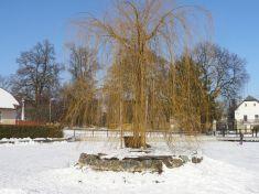 Zima 2017 v Chyňavě