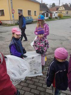 Ukliďme Česko duben 2017