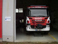 SDH Scania