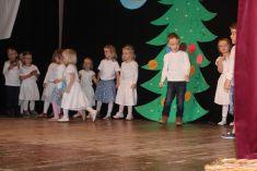 Vánoční školní akademie