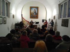 Koncert v kapli
