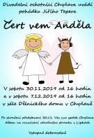 čert vem anděla
