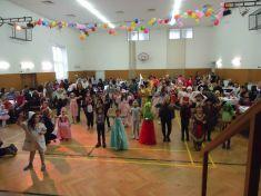 Maškarní karnevaly